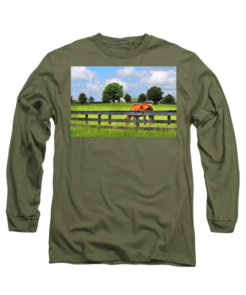 Breeding Beauties Long Sleeve T-Shirt