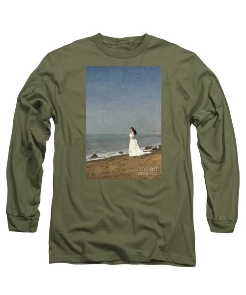 Bride By The Sea Long Sleeve T-Shirt