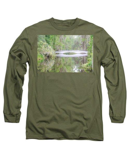 Bridge Over1 Long Sleeve T-Shirt