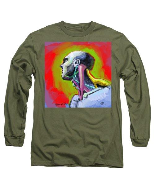Bridgman In Color Long Sleeve T-Shirt
