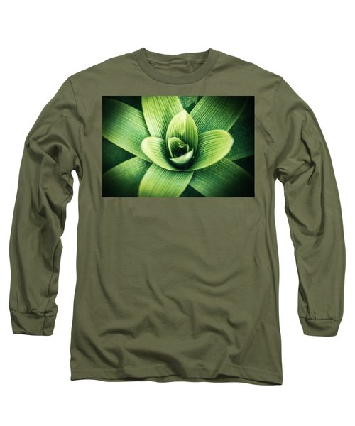 Bromelia Long Sleeve T-Shirt