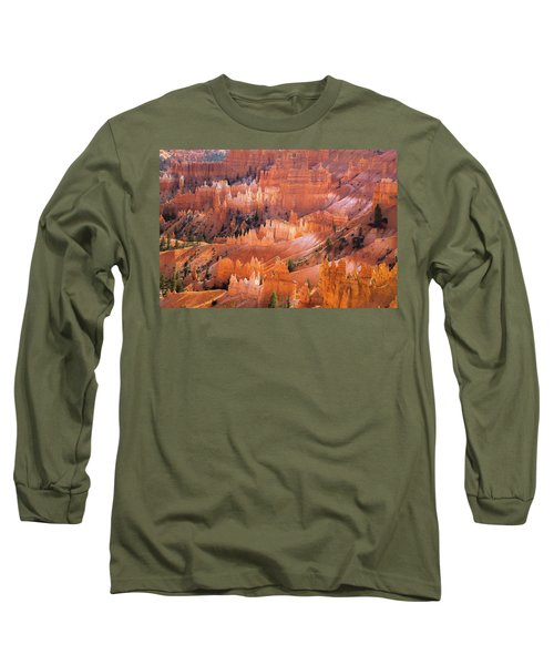 Bryce Glow Long Sleeve T-Shirt