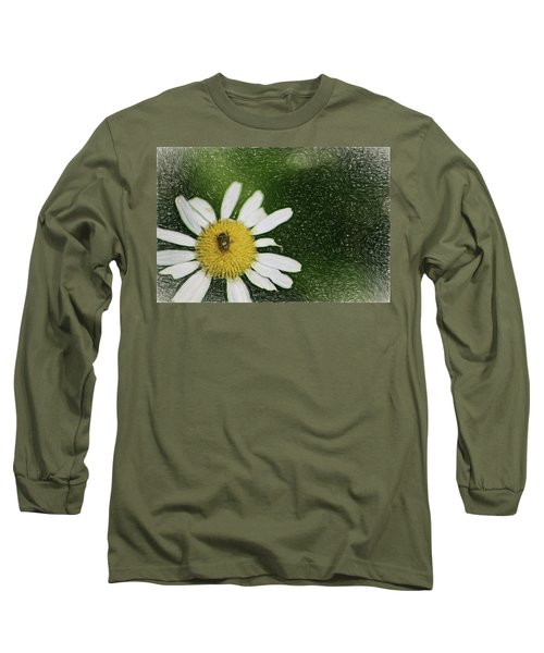 Bug Out Long Sleeve T-Shirt by Terry Cork