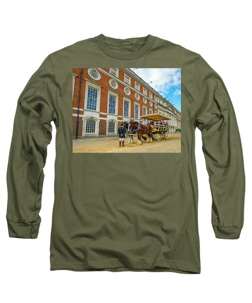 Buggy Long Sleeve T-Shirt