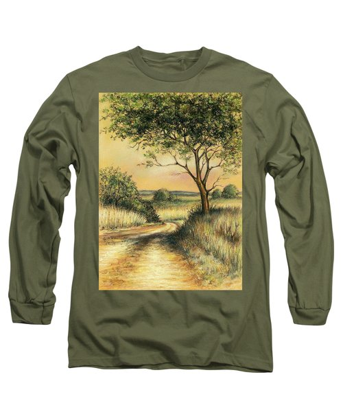 Bushveld Long Sleeve T-Shirt