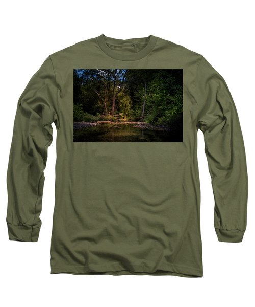 Busiek State Forest Long Sleeve T-Shirt