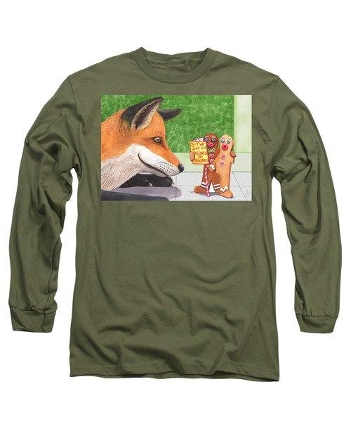 Bygones Long Sleeve T-Shirt