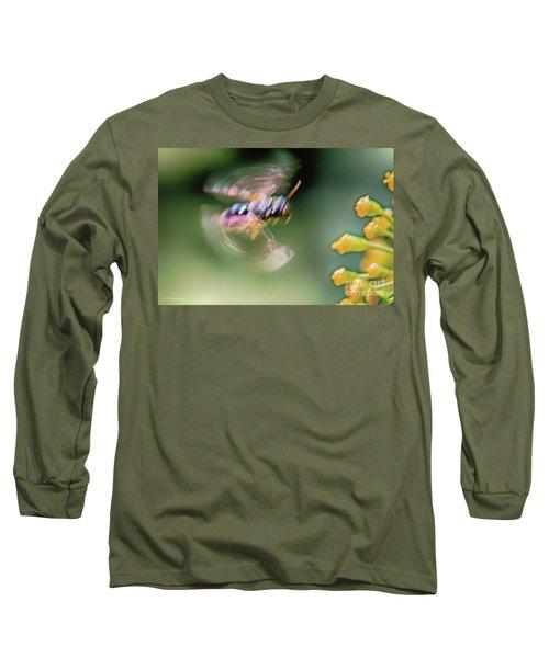 Bzzzzzzzz Long Sleeve T-Shirt