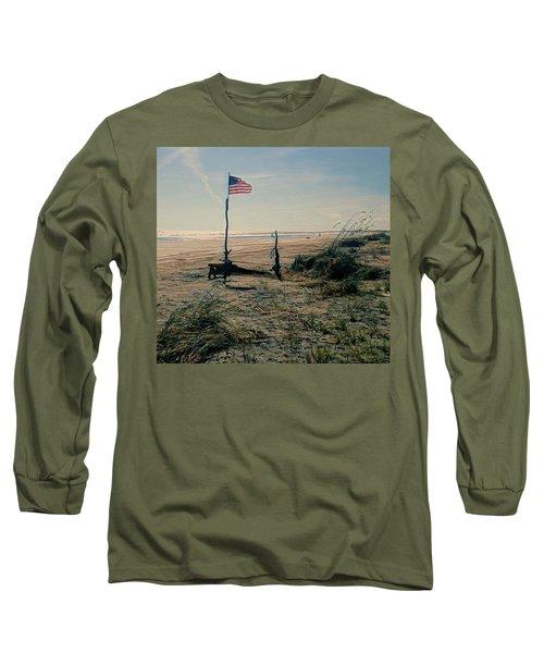 C To Shining C Long Sleeve T-Shirt