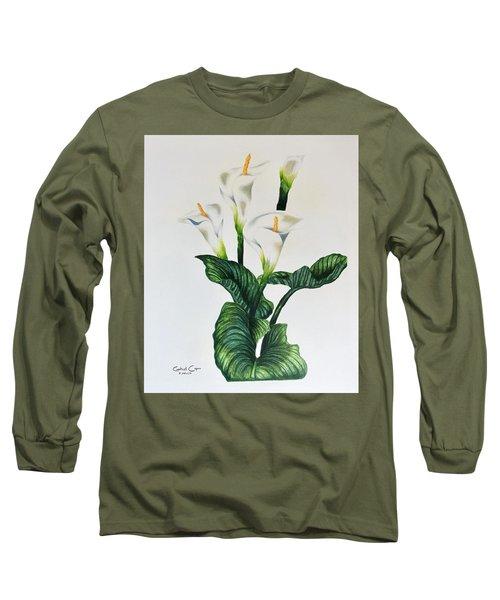 Cala Long Sleeve T-Shirt