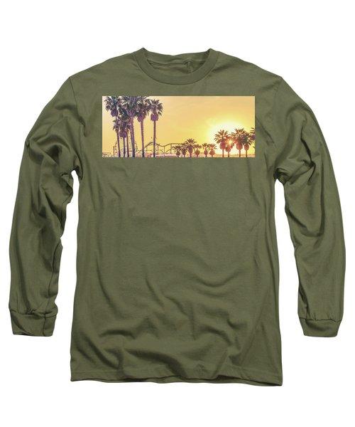 Cali Vibes Long Sleeve T-Shirt