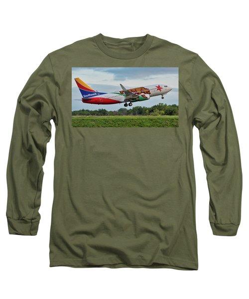 California One Long Sleeve T-Shirt