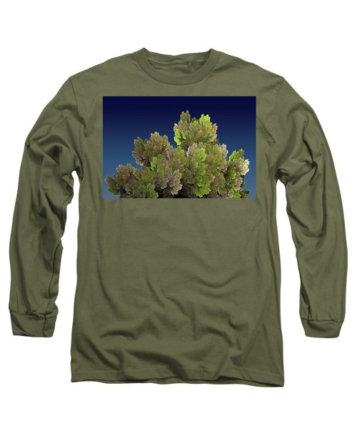 Callahan Grove Spring Long Sleeve T-Shirt