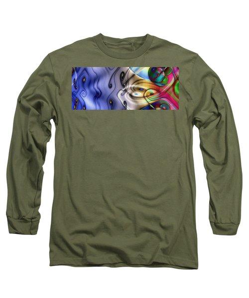 Cambios Long Sleeve T-Shirt