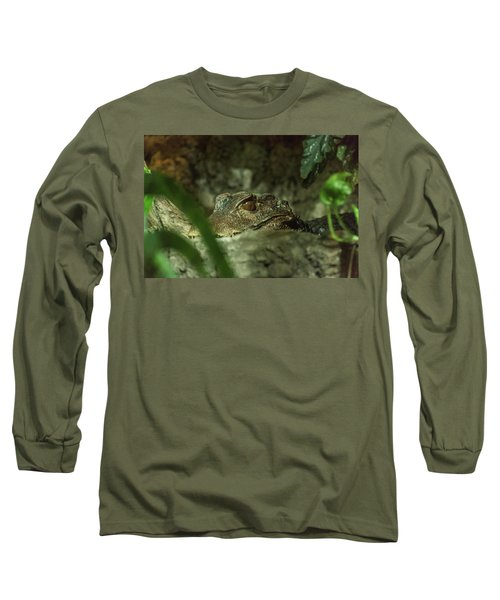 Can You See Me Long Sleeve T-Shirt