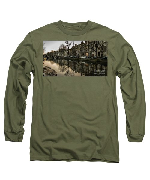 Canal House Reflections Long Sleeve T-Shirt