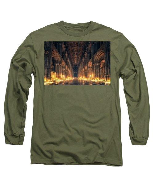 Candlemas - Nave Long Sleeve T-Shirt