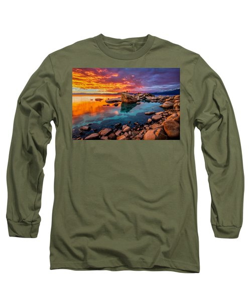 Candy Skies Long Sleeve T-Shirt