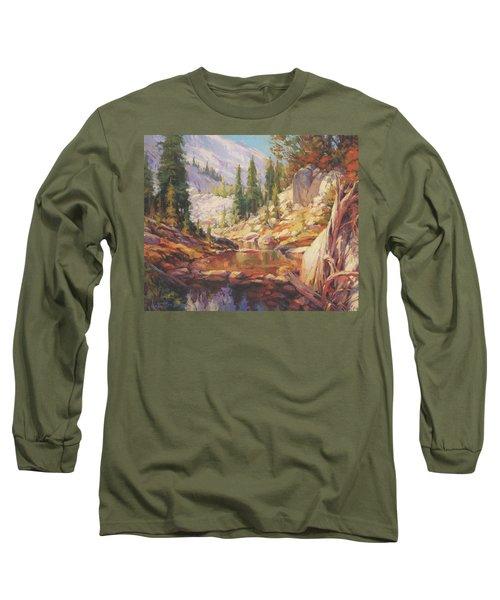 Cantata Long Sleeve T-Shirt