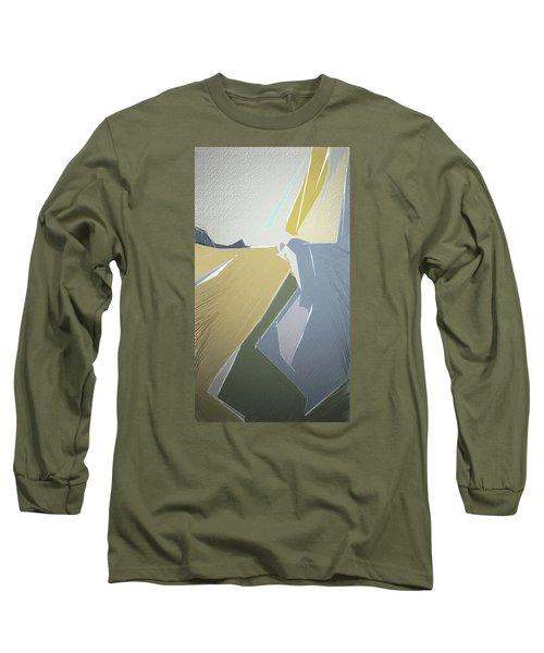 Canyon Long Sleeve T-Shirt