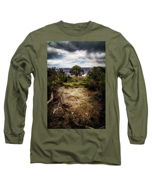 Canyon Sentinel Long Sleeve T-Shirt