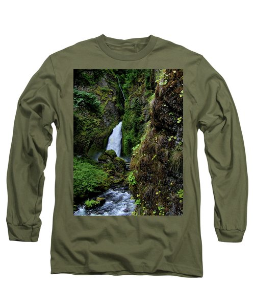 Canyon's End Long Sleeve T-Shirt