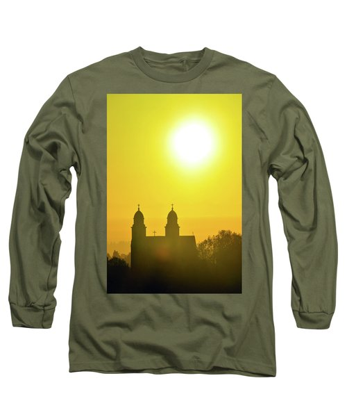 Capitol Hill Church Long Sleeve T-Shirt