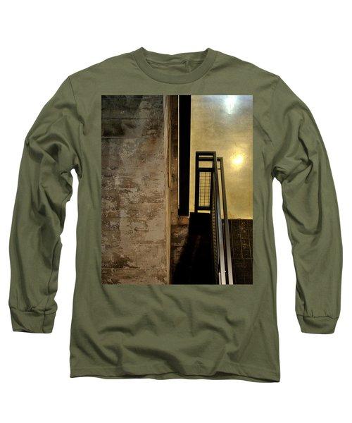 Carlton 11 Long Sleeve T-Shirt