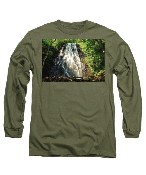 Carolina's Crabtree Falls Long Sleeve T-Shirt