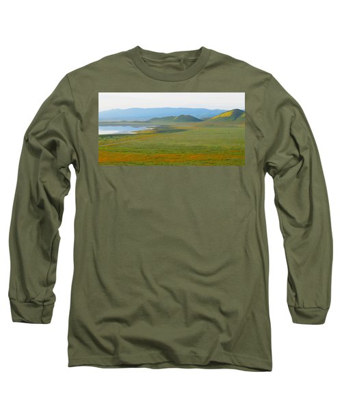 Carrizo Beauty Long Sleeve T-Shirt