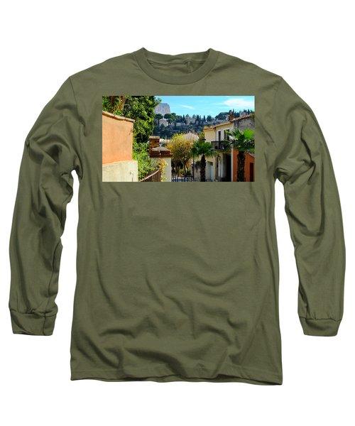 Cassis La Belle Long Sleeve T-Shirt
