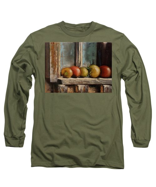 Catching Summer Rays Long Sleeve T-Shirt