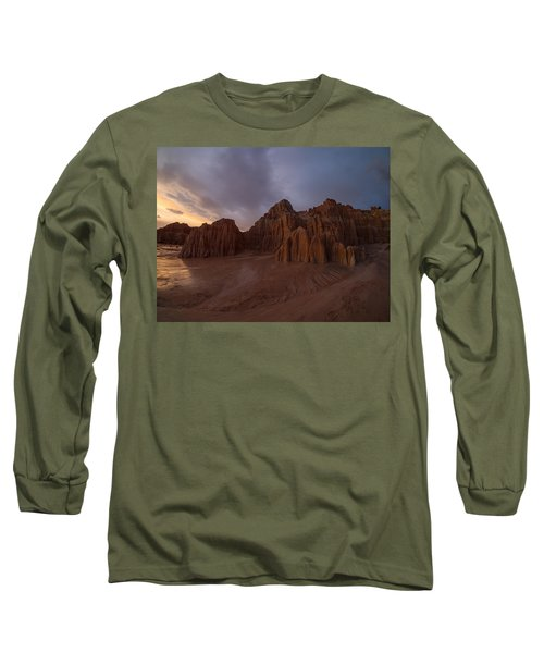 Cathedral Gorge Long Sleeve T-Shirt