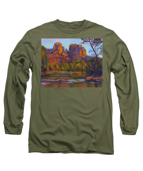 Cathedral Rock 2 Long Sleeve T-Shirt