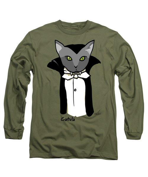 Catula Long Sleeve T-Shirt