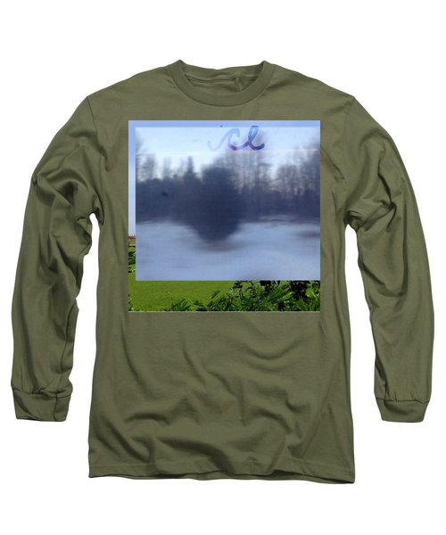 Ce Long Sleeve T-Shirt