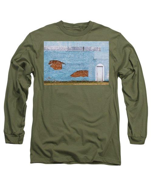 Cedartown, Georgia Long Sleeve T-Shirt