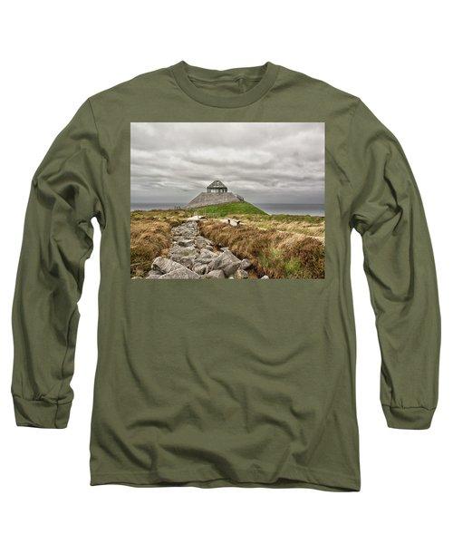 Ceide Long Sleeve T-Shirt