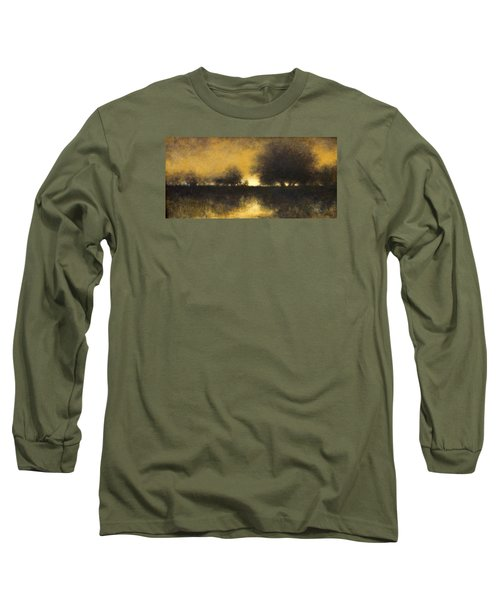 Celestial #6 Long Sleeve T-Shirt