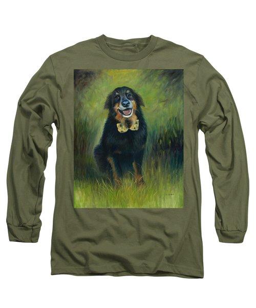 Chaco Long Sleeve T-Shirt