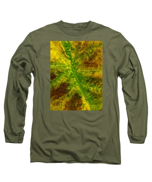 Change Long Sleeve T-Shirt by Tim Good