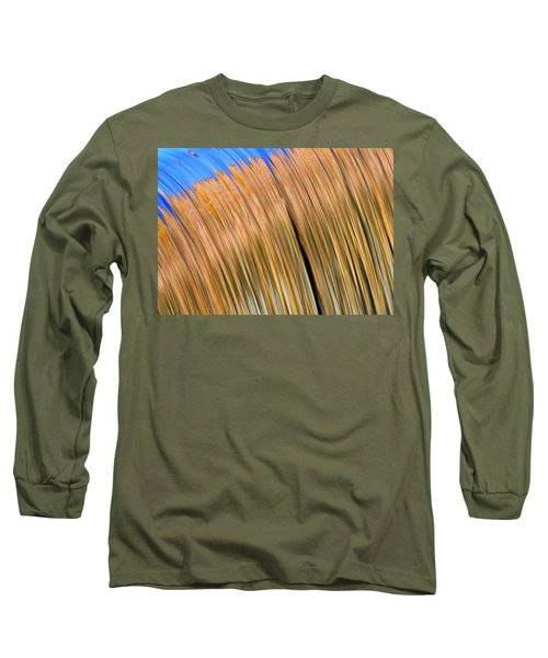 Changing Colors Long Sleeve T-Shirt