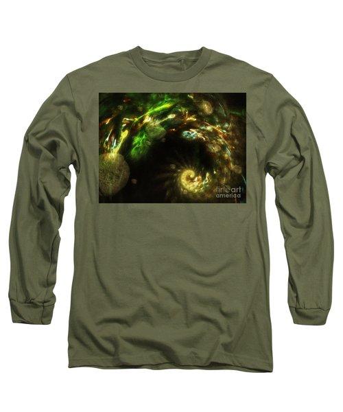 Chaos Theory Long Sleeve T-Shirt