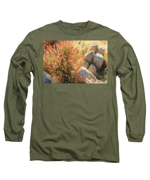 Chaparral Fall Long Sleeve T-Shirt
