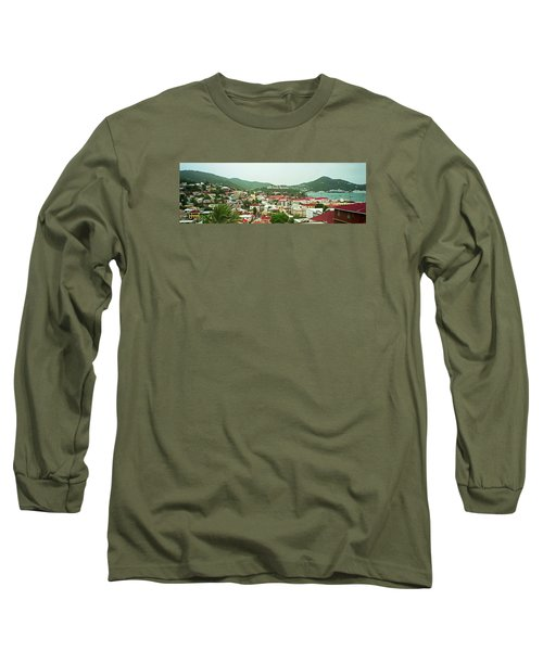 Charlotte Amalie 1994 Long Sleeve T-Shirt