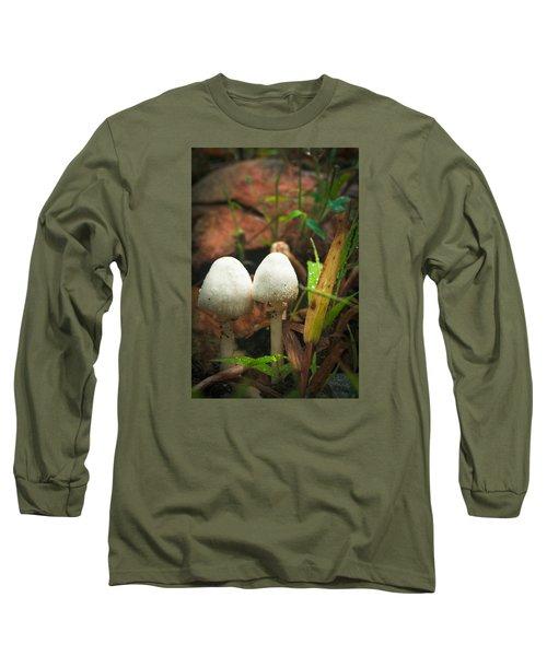 Charming Duo Long Sleeve T-Shirt
