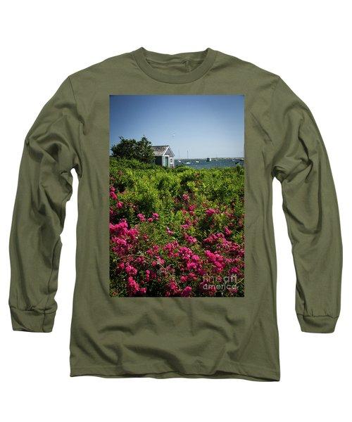 Chatham Boathouse Long Sleeve T-Shirt