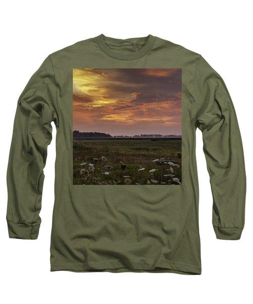 Chesapeake Sunrise II Long Sleeve T-Shirt