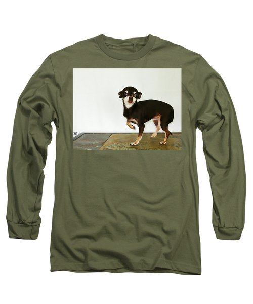 Chi-chi Long Sleeve T-Shirt