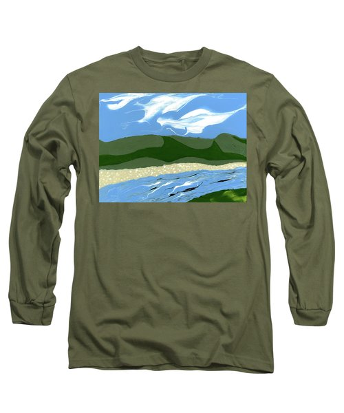 Childhood Long Sleeve T-Shirt